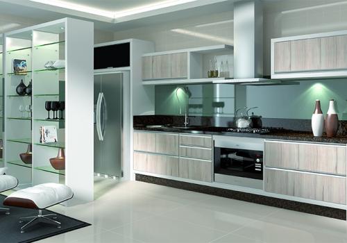 Cozinha Planejada MDF