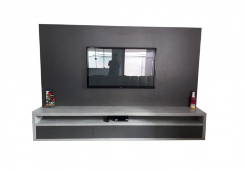 Painel para TV - mdf