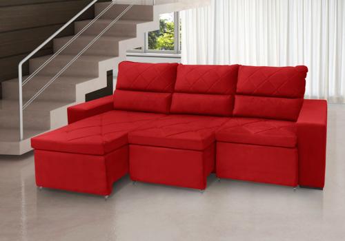 Jogo de sofa 125 Platinium
